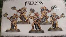 Warhammer Age Sigmar Stormcast Eternals PALADINS Decimator/Protector/Retributors