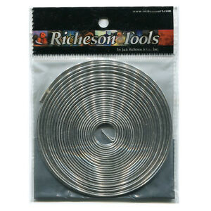Richeson-Armature-Wire-1-8In-By-50Ft