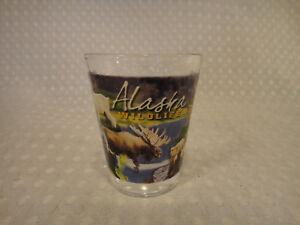 Alaska-Wildlife-Souvenir-Shot-Glass