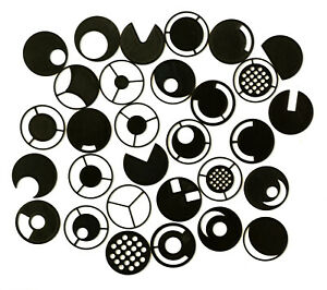 28x-Dunkelfeldblende-Schraegbeleleuchtung-31-7-mm-Mikroskop-Dunkelfeld-32mm-Set
