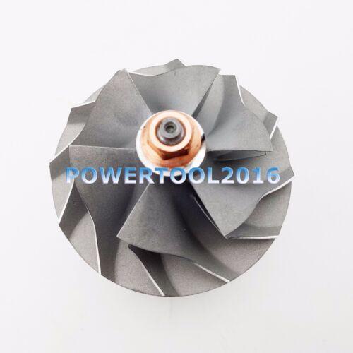 TD04L TD04HL-13T Turbo Shaft Wheel 49377-04100 49377-04300 for Subaru Forester