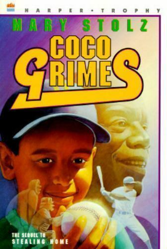 Coco Grimes by
