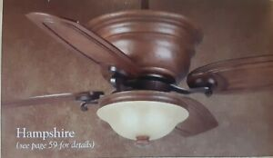 Casablanca Ceiling Fan Hampshire With