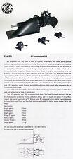 JET Drive 50mm - Propulsion unit D50 JET Drive + Proellers x3pcs