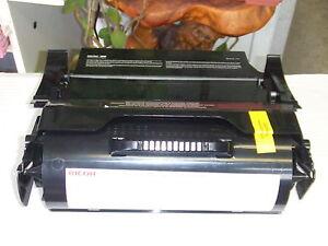 Ricoh-IBM-InfoPrint-1850-1860-1870-1880-TNR-39V2968-39V2969-HighYield-Toner-25K