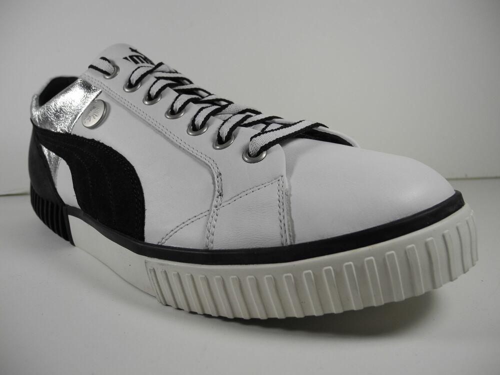My Homme Yasuhiro Mihara Chaussures Puma New By 46 04R75xWq