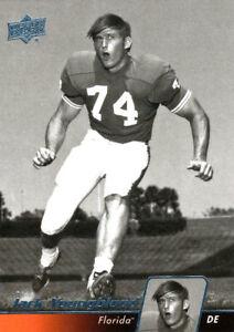 UPPER-DECK Jack Youngblood RAMS Florida GATORS HOF | eBay