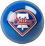 Philadelphia Flyers Shift Knob Billiard Pool Ball Threaded Custom Gear Shifter