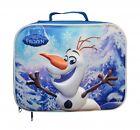 Disney Frozen 'ol AF' AF' 3d EVA COLEGIO PREMIUM Fiambrera Aislante REGALO NUEVO