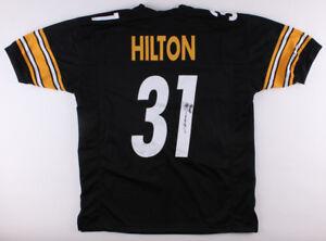 Mike Hilton Jersey