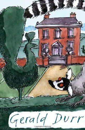 Menagerie Manor (Revival) By Gerald Durrell