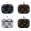 thumbnail 11 - Luxury AirPod Case Leather Protective Design Cover For AirPod Earphone Pro &1/2