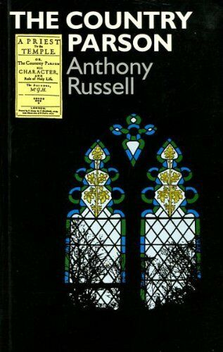 The Country Parson By Anthony Russell