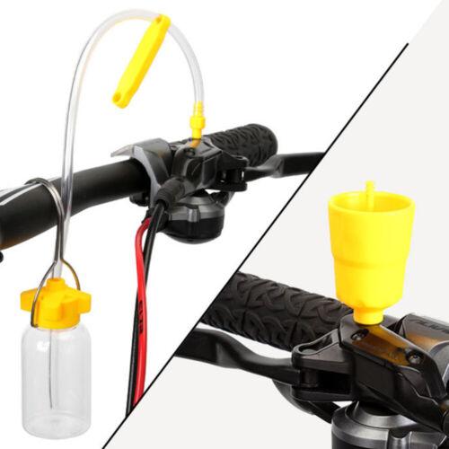 1 Satz Fahrradölwerkzeug Professionelle Reparaturwerkzeuge Ölteile für Fahrrad