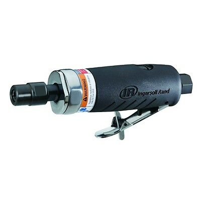 "Ingersoll Rand 3107G Heavy Duty Pneumatic Die Grinder, 1/4"" Air Inlet"