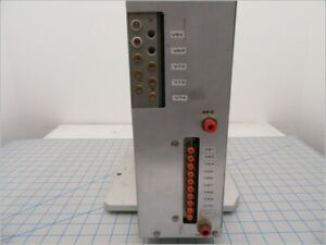 E11097240-CONTROL-CHASSIS-VARIAN
