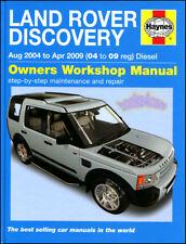 land rover discovery 3 lr3 2005 2006 2007 2008 service manual rh ebay com 2009 lr2 owners manual 2009 lr2 repair manual