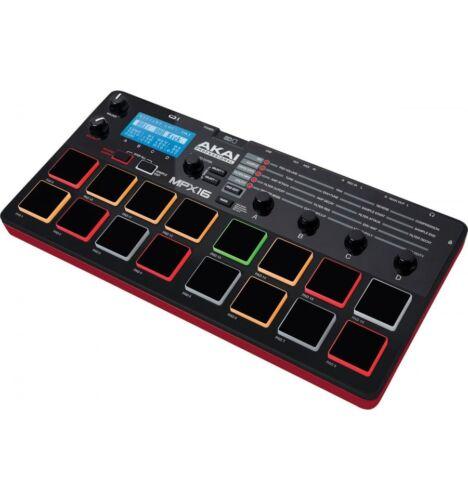 Akai MPX 16 Lecteur enregistreur de sample