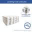 miniature 34 - Cabana Beach Towel 4 Packs - 30 x 70 Extra Large Striped Cotton Bath Towels