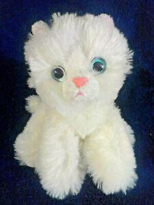 Persian Cat Bean Bag Stuffed Animal