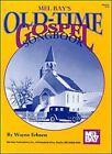 Old-Time Gospel Songbook by Wayne Erbsen (1993, Paperback)