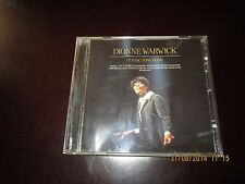 DIONNE WARWICK CD CLASSIC SONG BOOK