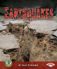 Earthquakes by Sally M. Walker (Paperback, 2010)