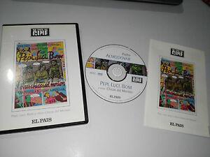 PEPI-LUCI-BOM-Y-OTRAS-CHICAS-DEL-MONTON-DVD-PEDRO-ALMODOVAR-CASTELLANO