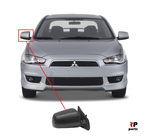 NEW-FOR-MITSUBISHI-LANCER-2007-2016-WING-MIRROR-ELECTRIC-LHD-RIGHT-O-S-7632A094