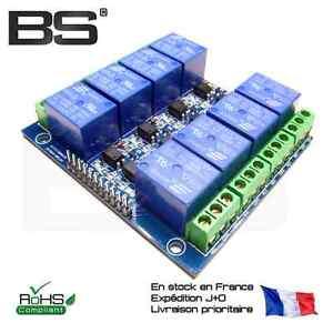 Carte-8-relais-opto-isoles-10A-250V-AC-8-channel-relays-board-5V-ESP-32