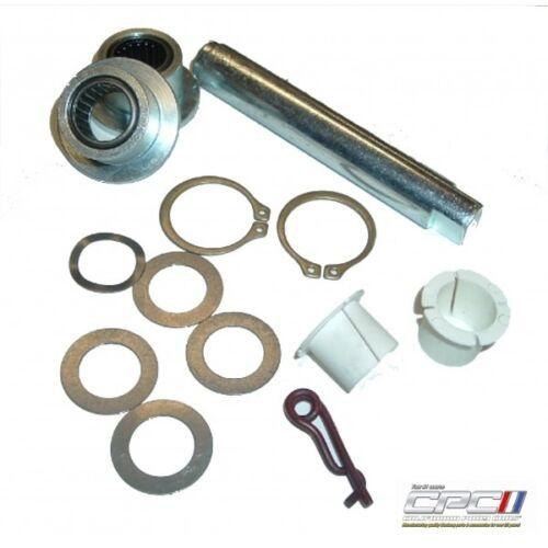 Mustang Pedal Support Repair Kit 64 1965 66 67 68 69 70 71 72 73 CPC