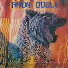 Wolf City [7 Tracks] by Amon Düül Duul II (CD, 1996 Repertoire) Germany
