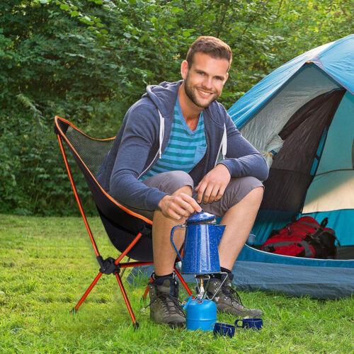 Leichtgewicht  Camping Klappstuhl Angeln Klappstuhl Direktorsitz Polsterstuhl DE