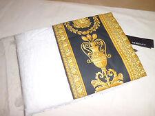Versace Home Barocco  Face Towel  Asciugamano