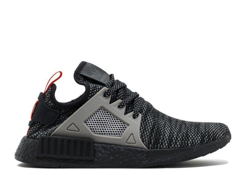 Adidas NMD XR1 Black Grey Size 12.5. S76851 yeezy yeezy yeezy ultra boost pk 12 e18362