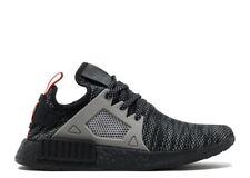 69ac5d68a5ab9 adidas NMD Xr1 Black Grey Glitch Camo Size 10.5 US S76851 JD Sport ...