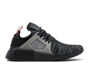 102019866 Adidas NMD XR1 Black Grey Size 9.5. S76851 yeezy ultra boost pk