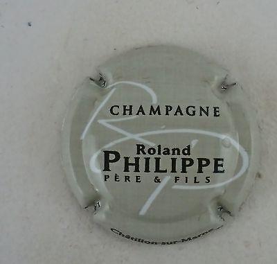 capsule champagne BAUMONT /& fils gris et noir