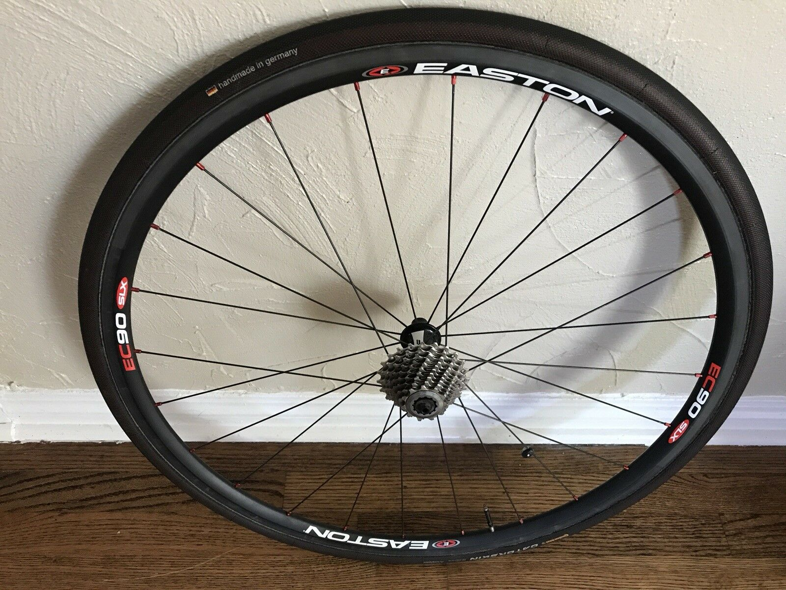 Easton EC90 SLX Carbon Bicycle Cycling Wheel