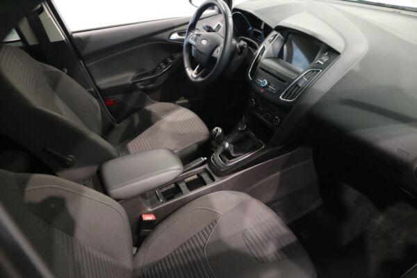 Ford Focus 1,5 SCTi 150 Titanium billede 12