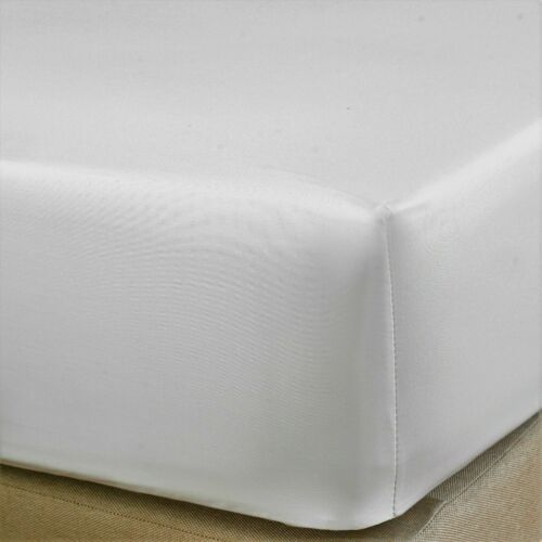 400 THREAD COUNT EXTRA DEEP FITTED SHEET HOTEL QUALITY 100/%EGYPTIAN COTTON SHEET