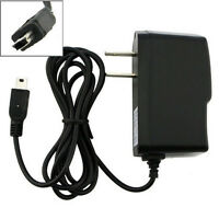 Mini Usb Ac Wall Home Charger For Consumer Cellular Motorola W259 Cell Phone