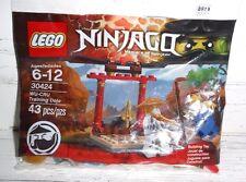 New Sealed Lego Ninjago Polybag Set #30424 WU-CRU Training Dojo