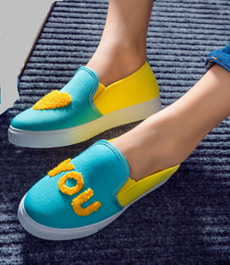 women low top casual canvas shoes sneakers breathable
