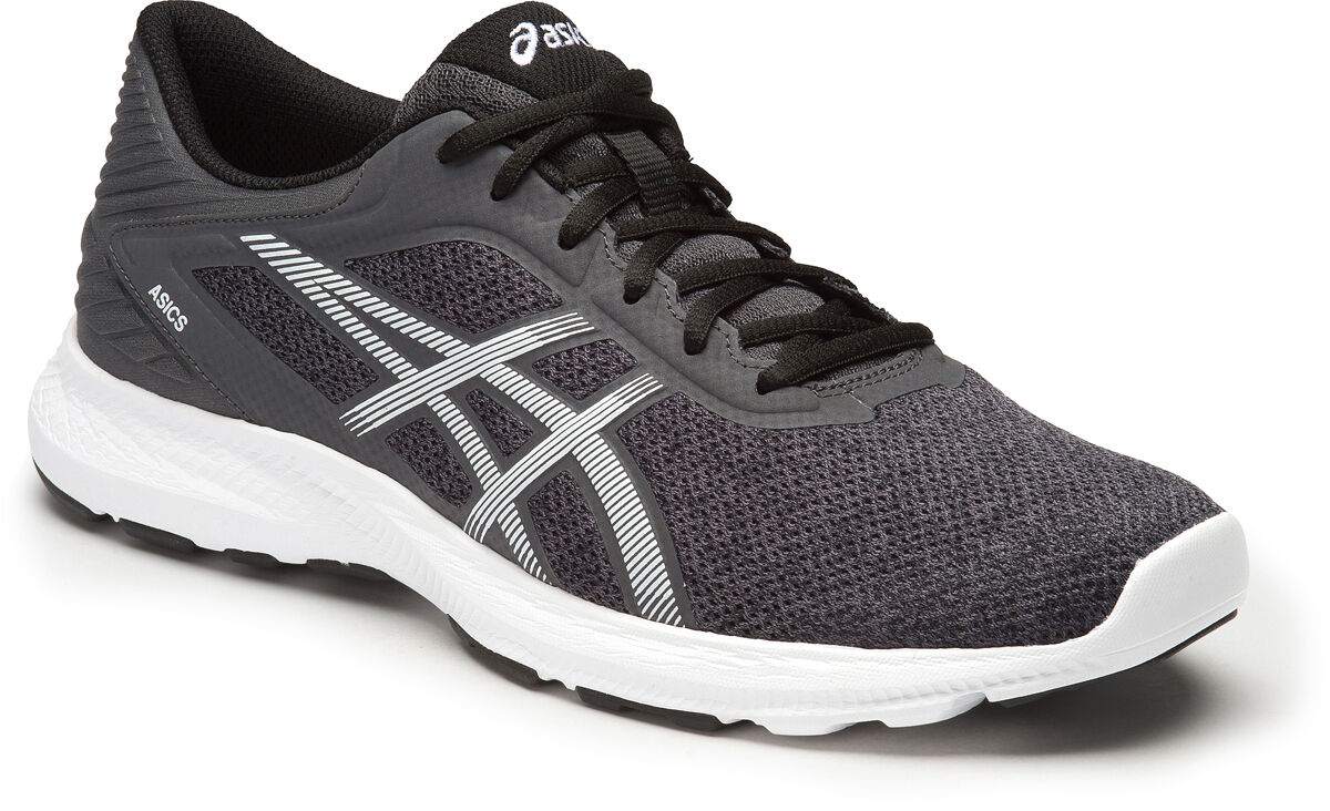 Asics Nitrofuze Mens Running schuhe (D) (9501) + FREE AUS DELIVERY