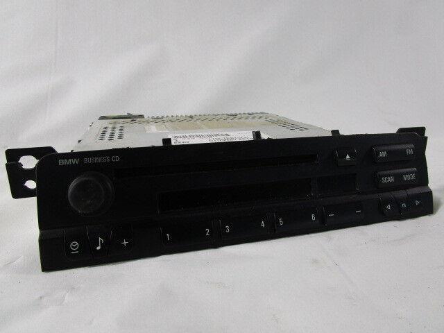 6939660 Autorradio BMW 320D Sw 2.0 110KW 5P D 6M (2004) Recambio Usado (No Forn