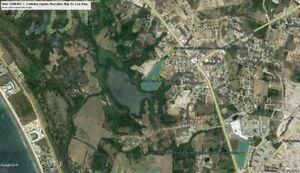 Predio 700 M2 Zona Mezcales Bahia de Banderas Nay para hacer depas