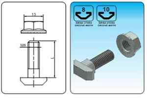 T-Slot-Aluminum-Profile-Nuts-Hammer-Bolt-Serial-8-10-M8-1-10-100-pcs-Profil
