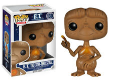 FUNKO BOBBLE HEAD POP CULTURE E.T. EXTRA TERRESTRE ET FIGURE NEW!