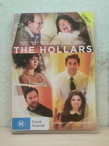 The-Hollars-DVD-2017-COMEDY-DRAMA-Sundance-Film-Festival-Region-4